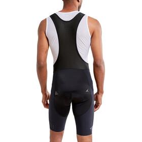 Craft Specialiste Bib Shorts Men black/grey